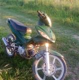 Motori Yamaha DT 125 R