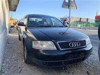 Pjese per Audi A6
