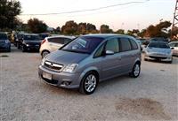 U SHIT  Opel meriva 1.3 cdti viti 2008