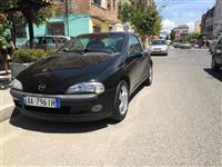 Opel Tigra1.7 benzin -01