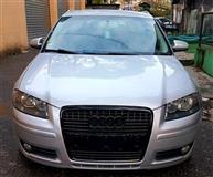Audi a3 sapo ardhur super gjendje