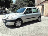 Renault Clio Letra tpaguara