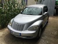 Chrysler PT CRD 2,2 Diesel viti 2003