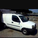 Fiat doblo 1.9 viti 2003