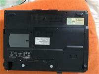 Shitet laptop Asus Tk-55 Dualcore 2 ram