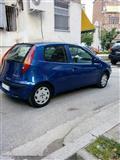 Shitet Fiat Punto, viti 2001