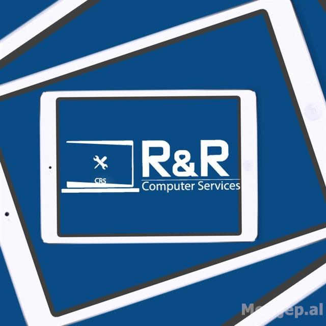 R&R COMPUTER SERVICES