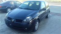 Renault Clio 1.2 benxine sapo ardhur Euro 4