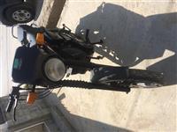Motociklete Mz 251cc