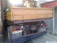 Kamion Mercedes benz 1619