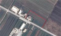 Toke 6200m² dhe ndertese 460m² te Pushimi Shoferit