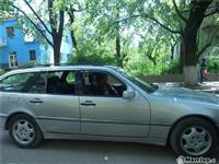 Mercedes c 220 cdi -00