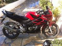 HONDA 125cc -03