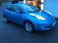 Nissan Leaf,2012