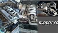 Motorra per mercedes 124 viti 91 deri 95