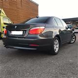 Bmw 520 naft steptronic 2007