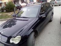 Mercedes Benz..