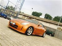 Nisan 350Z Nismo – 3.5 Benzin(40.000 km)MODEL USA