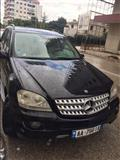 Mercedes ML320 dizel -05