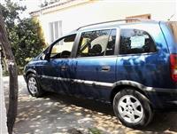 OPEL ZAFIRA VITI 2002-2003 DIZEL