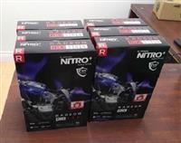Sapphire Radeon NITRO+ RX 580 8GB GDDR5 DUAL