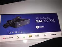 Smart Box IPTV