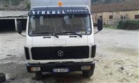 Mercedes-Benz 16-22