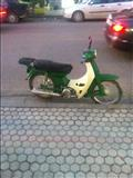 Yamaha 79cc me trasmesion