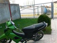 Motor Moto Morini
