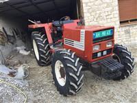Okazion Fiat Agri  60/90+Agregate