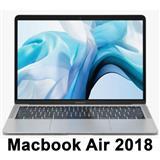 MACBOOK AIR 2018 (SI  I RI  ) i5G8\8\120SSD\3K R&R