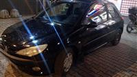 Peugeot 206 benzin -99