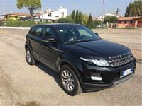Range Rover Evoque 2.2 Diesel Full Option