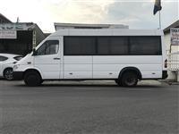 sprinter 416 vip buss 20 ulse KLIM PER PASAGJERESH