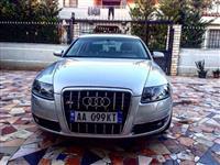 Audi a6 2.7 2008