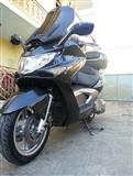 KYMCO XCITING 500