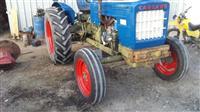 Traktor Carraro seria 7200