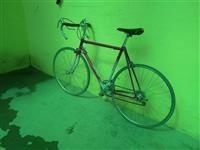 Okazion biciklet ciklisti vetem 100€