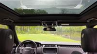 Land Rover Range Rover 3,0 TDV6 Vogue