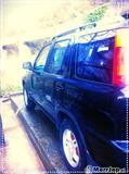 Honda CR-V benzin -02