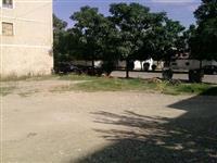 Truall ne Elbasan