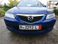 Mazda 6 ne gjendje shume te mire.