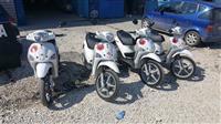 Rent scooter fier . himare .