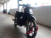 MOTORR PAPAQ 110CC ME DOKUMENTA