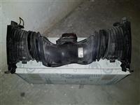 Mates ajri per mercedes ML W166 Flaometer