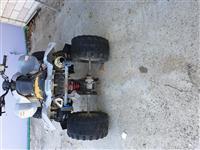 Motorr 4 goma