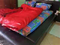 Krevat Lëkure