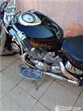 Yamaha  Royal Star -05 1300cc