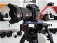 Nikon D800 + Lens 24-120mm f 4G ED VR