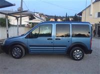 Ford-Tourneo-1.8 Turbo Diesel 2005